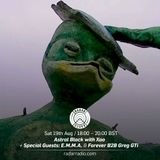 Astral Black w/ E.M.M.A, Greg GTI + Forever - 19th Aug