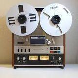 """DJ EMMETT BURKES - """"I Want My Daddy's Records""""  Vol. 2"""