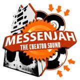 Chek Di Selekta 09 novembre - Messenjah The creator sound