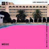 Moxie - 18th January 2017