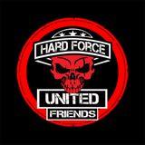DJAidgeT & Hard Force United & Friends (Summer Session 2014)