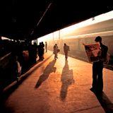 Dj-Set Elektro-Punk - Bombay express