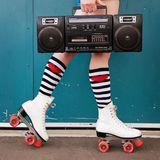Old School Skate Mix
