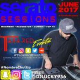 DJ Lucky - Serato Sessions (June 2017)