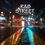 R&B STREET #1 - Mixed by DJ QRIUS