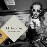 [MIX] Dj Prosper – Rider Mix Vol II