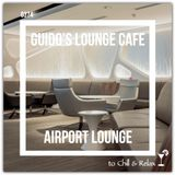 Guido's Lounge Cafe Broadcast 0374 Airport Lounge (20190503)