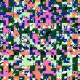 Kaison - Splatter Music Promo mix 23/12/10