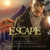 Deorro @ Escape All Hallows Eve (California, USA) – 31.10.2014