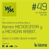 We Must Radio Show #49 - Invitado especial - Michigan Rabbit