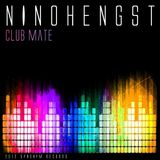 NINOHENGST - Club Mate, in the Mix, mixed by MAGRU