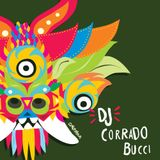 Corrado Bucci's Tropical Takeover