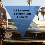 DJ Lensen - Freude am Tanzen