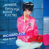 Japanese Synth Pop / Boogie / Electro mix