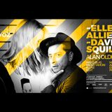 Ellen Allien Vinyl DJ Set @ 10 Years Of Altavoz 31-10-2016