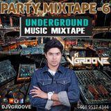 Party Mixtape 6 - Underground Edition