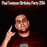 Hardtechno Engel @ Paul Tenisson Birtday Party 2014
