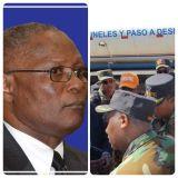 Militaires Dominicains en Haiti:Attention M. Privert! Le pays nous appartient aussi.|Verna Forestal