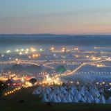 GLASTONBURY 2014 - DRUM & BASS 320