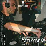 11/10/17 - Eat My Beat W/ Depf - Mode FM