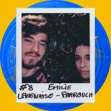 #8B Emilie Levienaise-Farrouch [MUSIC MAKING]