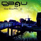 DjBou - YearBouMix'12