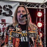 Rock N Roll Preacher - Launch Day Show
