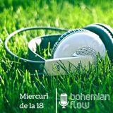 Bohemian Flow - 120 - (03.06.2015) - Liviu Gheorghe