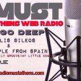 Let's Go Deep with Vangelis Sileos Session 3