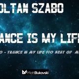 Zoltan Szabo - Trance Is My Life 110 Best Of  Matt Bukovski