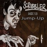 Scribbler: Mix 13 - Jump Up