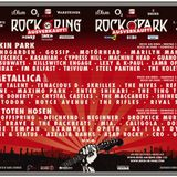 DJ Morgoth - Mash am Ring / Bastard im Park - 2012 Mix