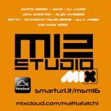 Mattia Falchi M12 STUDIO MIX 2018-09-30
