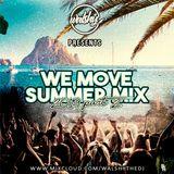 Summer M1x - Vol. 2 - Deep House, Tech House & Commercial Remixes