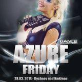 Djane Whitecat Dance Pivovar 2K14