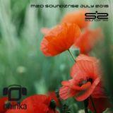 Onirika @ m2o - soundzrise / 08.jul.15