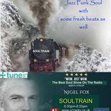 Soultrain on a1 Radio 28-2-18