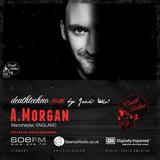 DTMIX104 - A.Morgan [Manchester, ENGLAND]