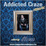Addicted Craze Megamix mixed by BART (2016)