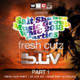 B-Liv @ WMC 2013 / Fresh Cutz on Sat Party / Part 1 -FGDJ Radio Club Sessions 10