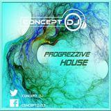 Concept - Progrezzive House 003 (07.12.2018)