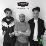 Communion Presents on Radio X (26th June)
