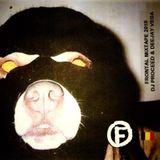 Dj Proceed & Dj Vega - Frontal Belgian mixtape 2018