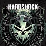 Hellfish @ Hardshock Festival 2016