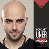 Exclusive Live Set UNER @unermusic