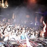 Noche de Antro: Lo Mejor en Electro Latino y Pop