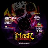 MASK HALLOWEEN PROMO MIX 2.0