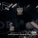 D.R.K - FLAK Sesions (Tracklist inclued!)