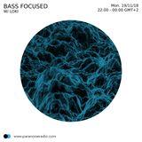 Bass Focused #03 - Loki - 19/11/2018