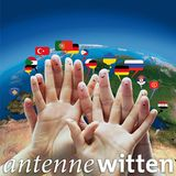 Integrationslotsen der Caritas Witten